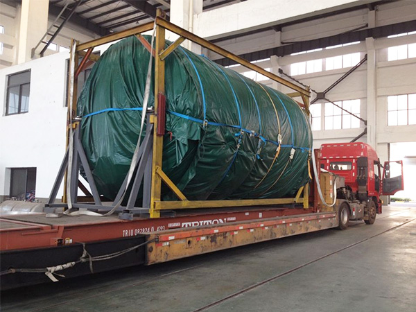大件运输公司对于大型物品的运输有什么要求?