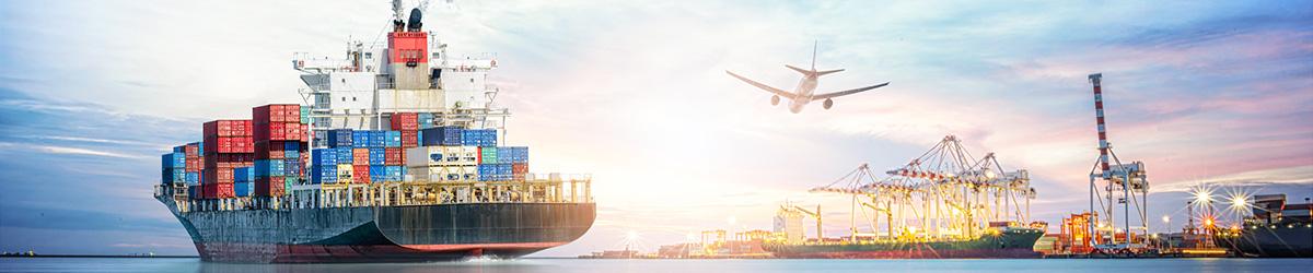 普运海运运输
